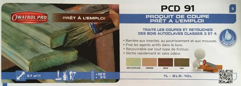 Owatrol Durieu pcd 91 catalogue - Voir en grand