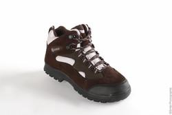 Chaussures de randonnée AIGLE, modèle BEAUCENS LADY - Voir en grand