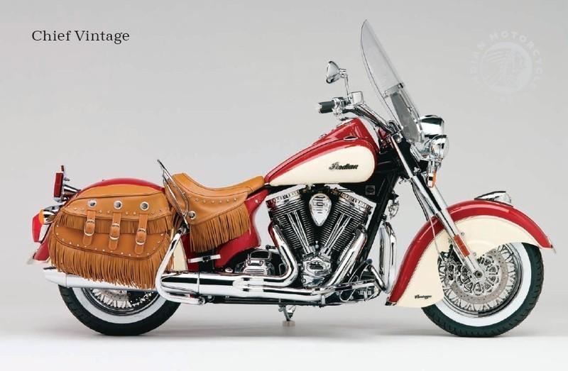 INDIAN chief vintage ANGEL'S MOTOS DIJON CHENOVE - Voir en grand