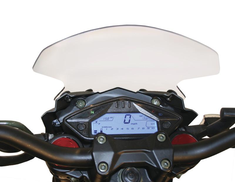 MAGPOWER 125 XTRAIL ANGEL'S MOTOS DIJON CHENOVE - Voir en grand