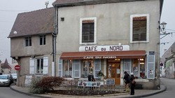 CAFÉ DU NORD ARNAY - Voir en grand