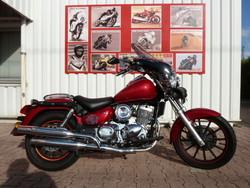 DAELIM 125 DAYSTAR ANGEL'S MOTOS DIJON CHENÔVE - Voir en grand