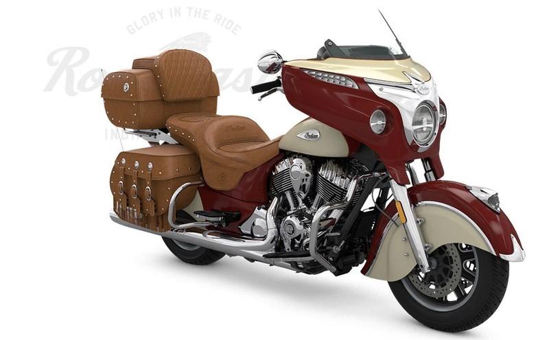 INDIAN roadmaster classic ANGEL'S MOTOS DIJON CHENOVE - Voir en grand