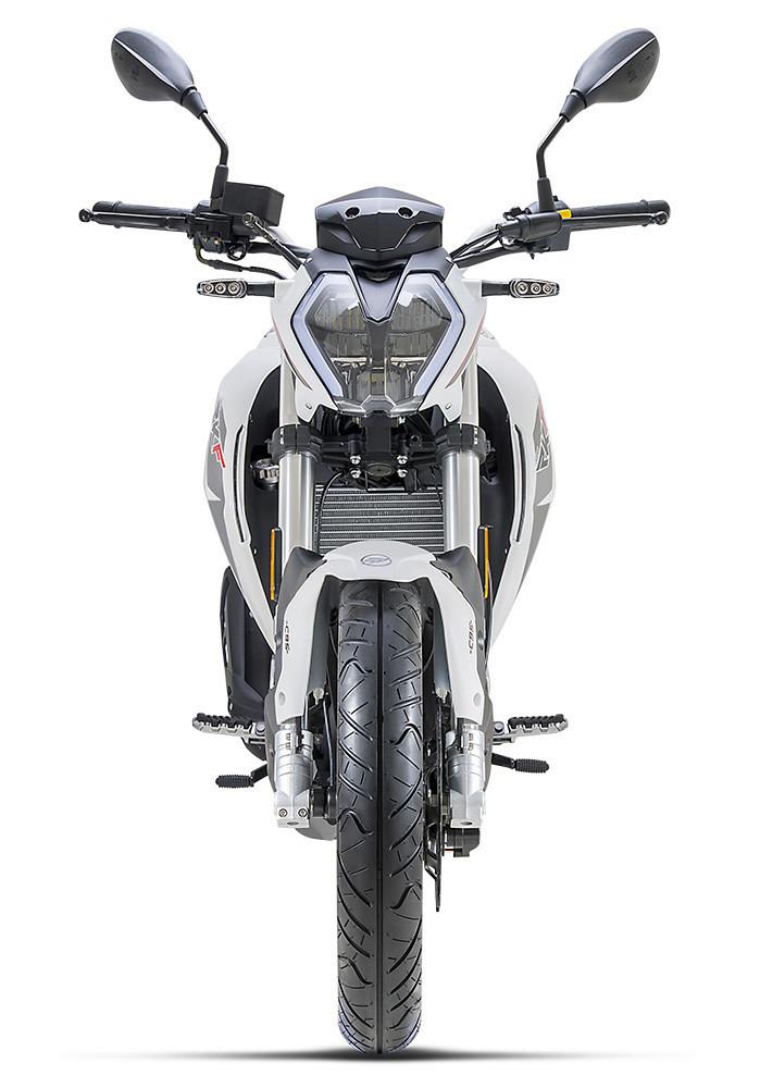 KEEWAY 125 RKF ANGEL'S MOTOS DIJON CHENOVE - Voir en grand