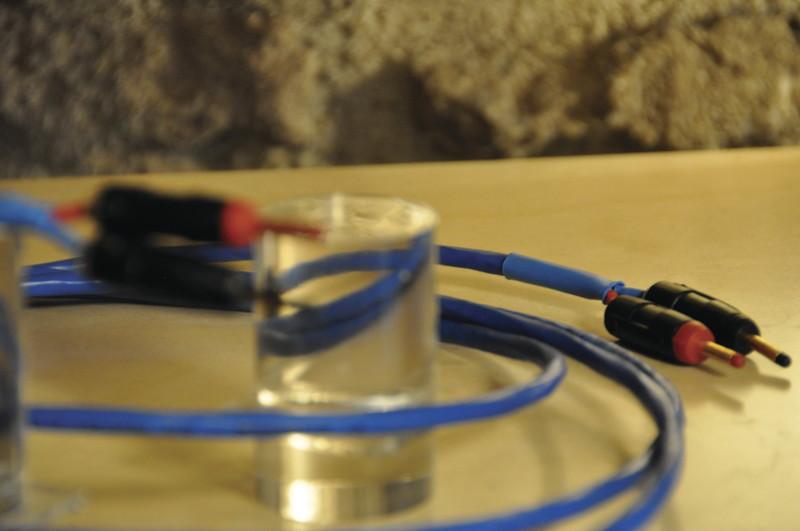 Cable Haut-parleurs CRIMSON RMMLS - Câbles - Symphonie - Voir en grand