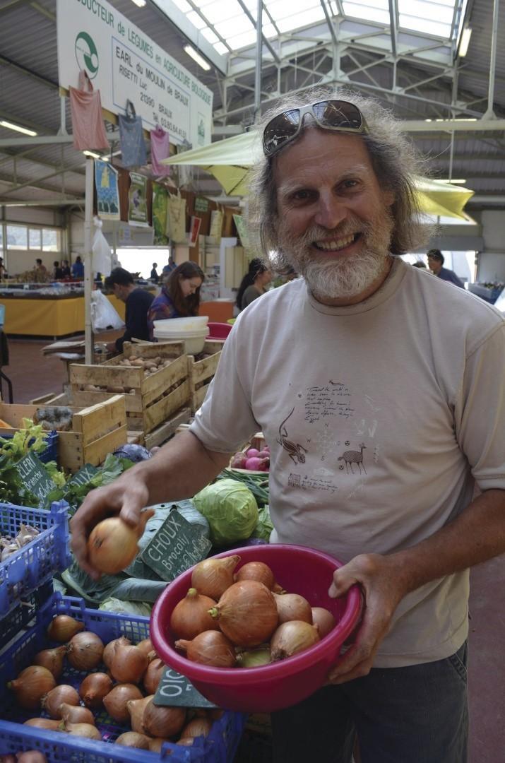 Moulin de Braux - Nos Primeurs / Producteurs de fruits et légumes  - HALLES DE MONTBARD, votre marché alimentaire de proximité - Voir en grand