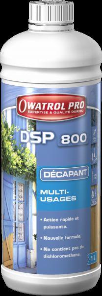 DURIEU OWATROL DSP800 1L - Voir en grand