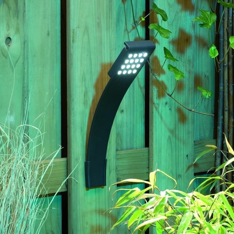garden light - olympia - Voir en grand