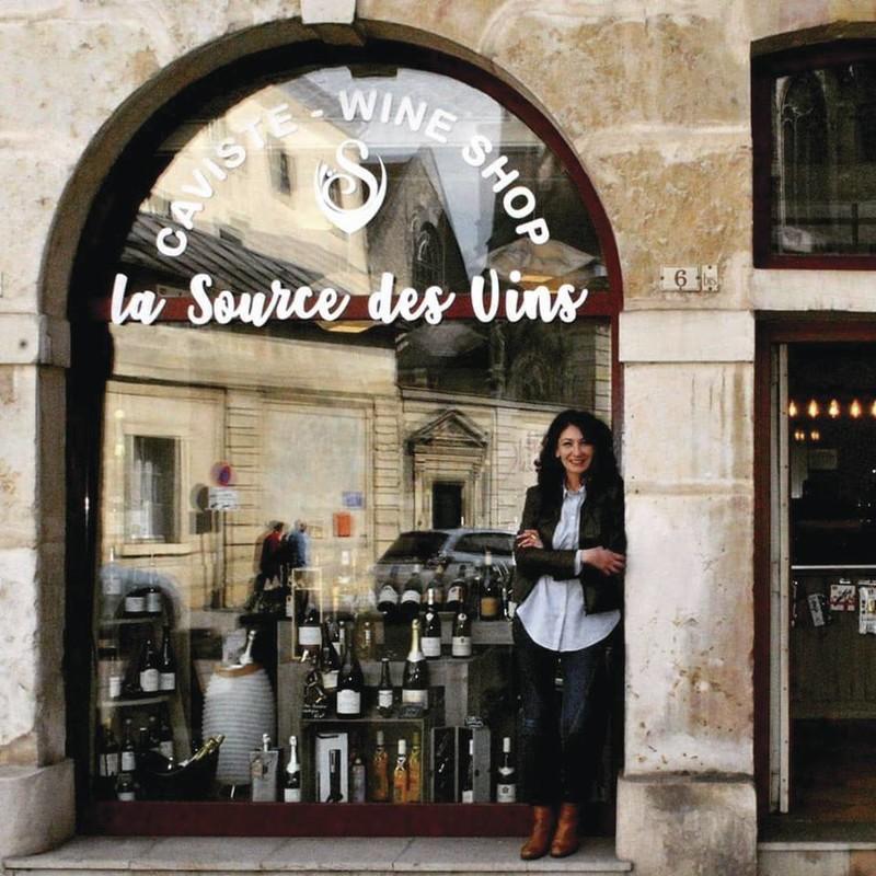 LA SOURCE DES VINS (caviste) - Dijonnais - PREFERENCE COMMERCE Côte-d'Or - Voir en grand