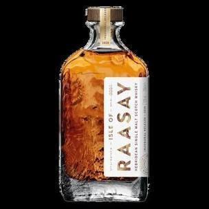 isle of raasay Whiskies & Spirits - Voir en grand