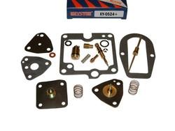 Exemple de kit carbu Keyster - Voir en grand