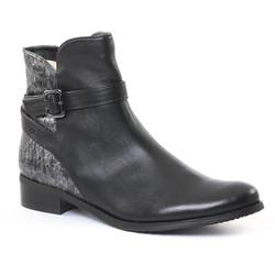boots-noir-python-gris-fugitive-rupert-noir-gris-1.jpg - Voir en grand