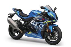 SUZUKI R 1000 ABS ANGEL'S MOTOS DIJON CHENOVE