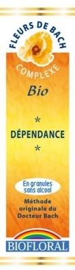 DEPENDANCE - DEPENDANCE - MISS TERRE VERTE - Voir en grand