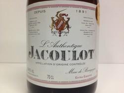 Marc de Bourgogne Jacoulot W&SS - Voir en grand