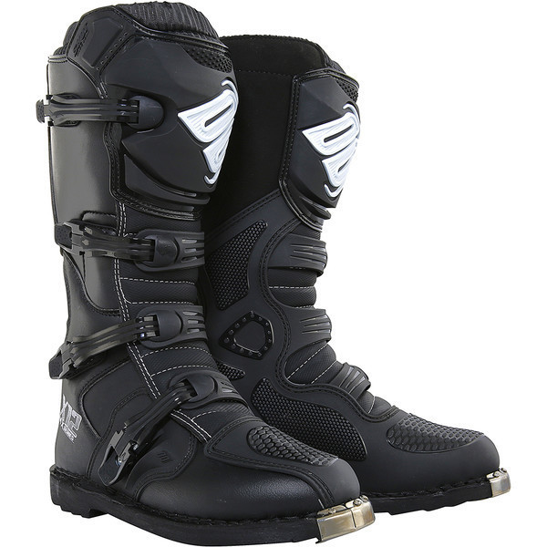 BOTTES GANTS SHOT CROSS ENDURO QUAD ANGEL'S MOTOS DIJON CHENOVE - Voir en grand