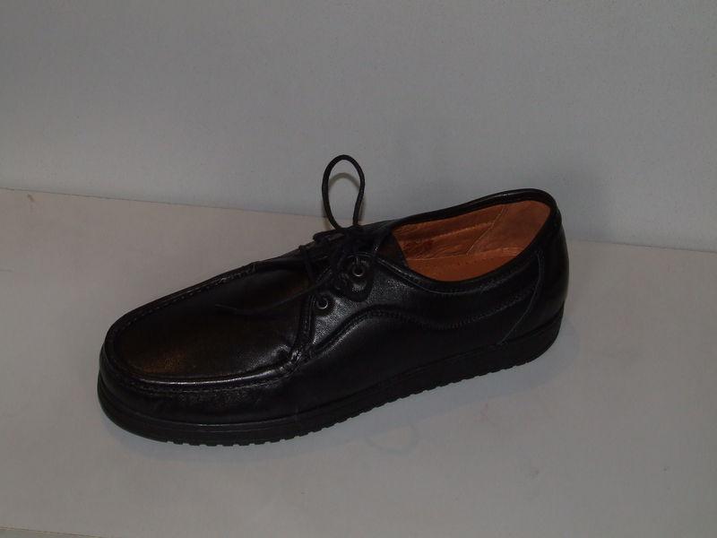 Chaussure DECIZE - Chaussures de ville homme - CHAUSSURES ROBUST - Voir en grand