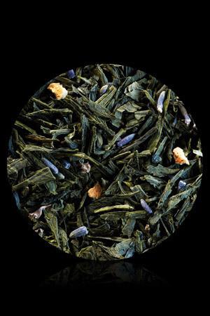 thé vert  - thé vert  - CALISA :  vente  thés,cafés et infusions - Voir en grand