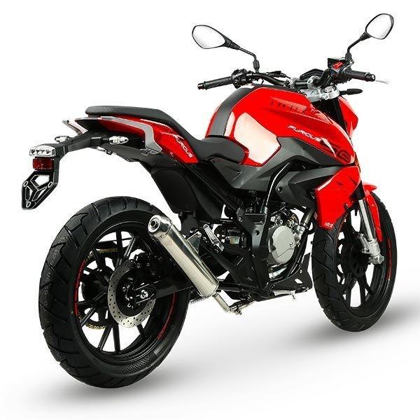 MASAI FURIOUS 50 cm3 ANGEL'S MOTOS DIJON CHENOVE - Voir en grand