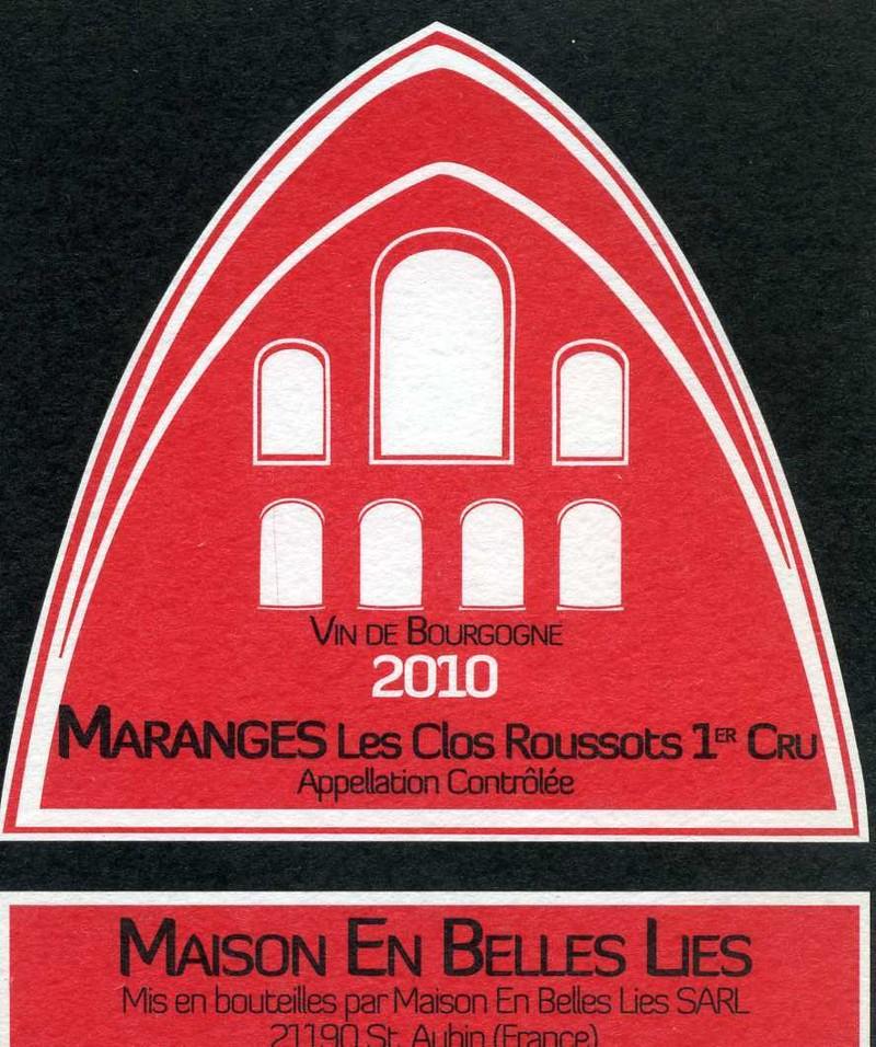 En Belles Lies au salon des Grands Vins de Bourgogne à Beaune - Voir en grand