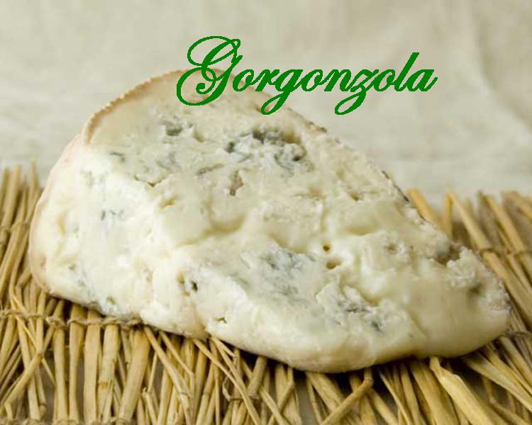 Au Gas Normand Gorgonzola - Voir en grand