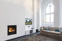 Nordic Plus 77/60 - Jidé - ATOUTS FLAM MONTBARD - Voir en grand