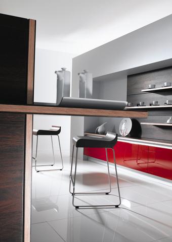 Cuisine design heliante mobalpa cuisines meubles bernardo - Cuisine ixina avis consommateur ...