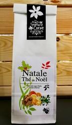Thé de noel en vrac Corse - Café/Thé - O MAQUIS CORSE - Voir en grand