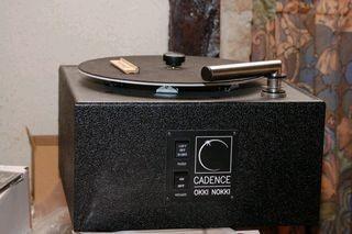 Machine à laver les vinyles - Accessoires d'optimisation - Symphonie - Voir en grand