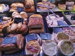 Feuilletés - Pâtisserie salée - LA PETITE LOUISETTE - Voir en grand