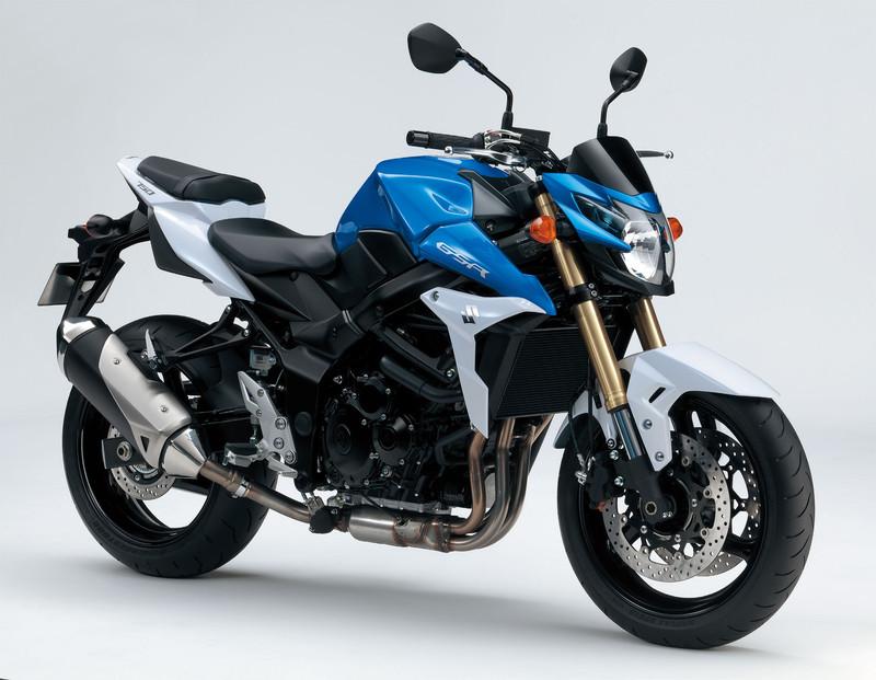 2013-Suzuki-GSR750-ABS ANGEL'S MOTOS DIJON4.jpg - Voir en grand