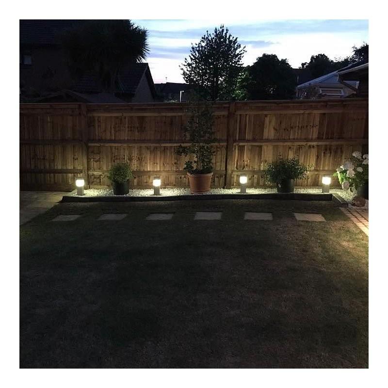 garden light - NEPOS - Voir en grand