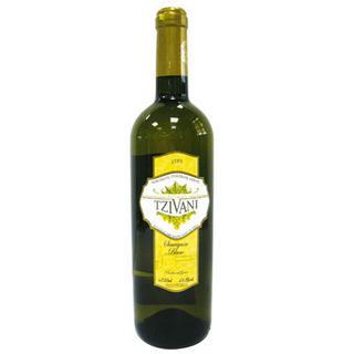 "Vin Sauvignon Blanc ""Tzivani"" Bio - Vins - La Grèce Gourmande - Voir en grand"