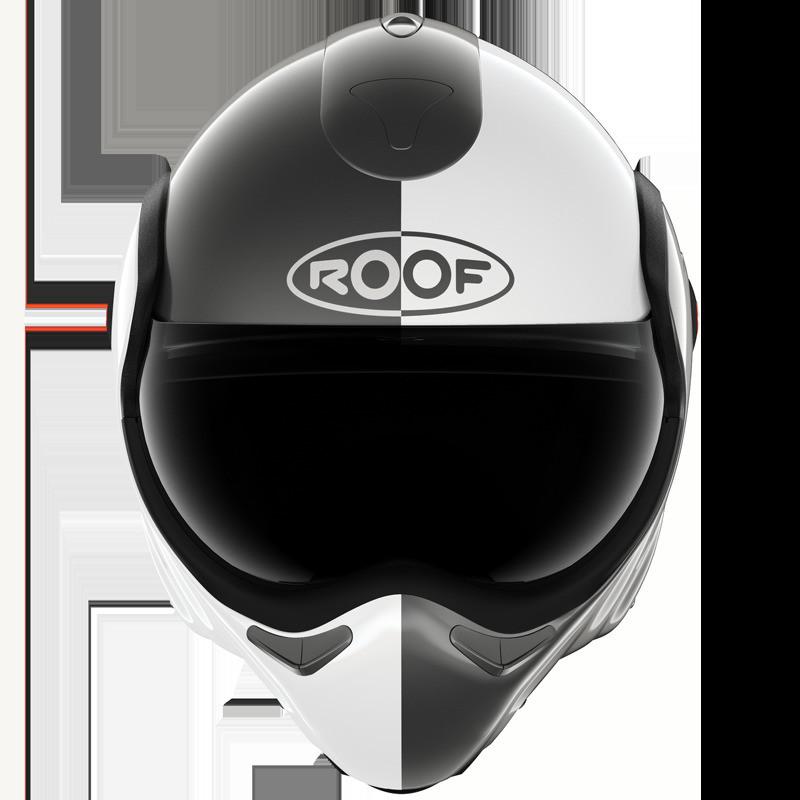 ROOF BOXXER ANGEL'S MOTOS DIJON CHENOVE - Voir en grand