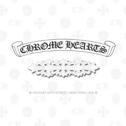 Chromes Hearts - Voir en grand