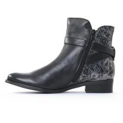 boots-noir-python-gris-fugitive-rupert-noir-gris-3.jpg - Voir en grand