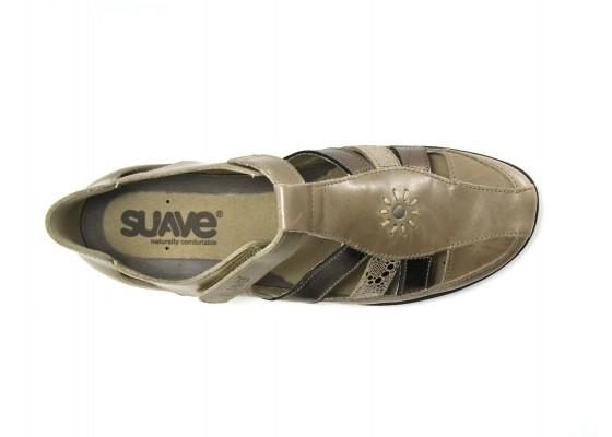 Sandale Suave réf London - CHAUSSURES PACAUT 556461fba7a6