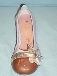 ballerine HIRICA 2