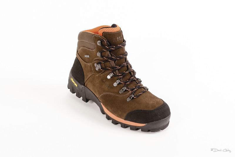 Chaussures chasse AIGLE, modèle ALTAVIO MID GTX