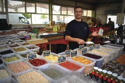 Dany FEDERICO, spécialiste en CONDIMENTS - Plats cuisinés / Condiments / Cuisine du monde - HALLES DE MONTBARD, votre marché alimentaire de proximité - Voir en grand