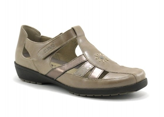 Sandale Suave réf London - Chaussures femme - CHAUSSURES PACAUT bdd675b0cd55