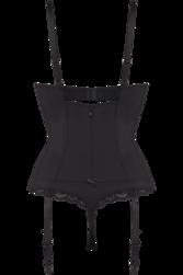 Marlies Dekkers hollywood glam lingerie luxe sequins body sexy porte-jarretelles luxe
