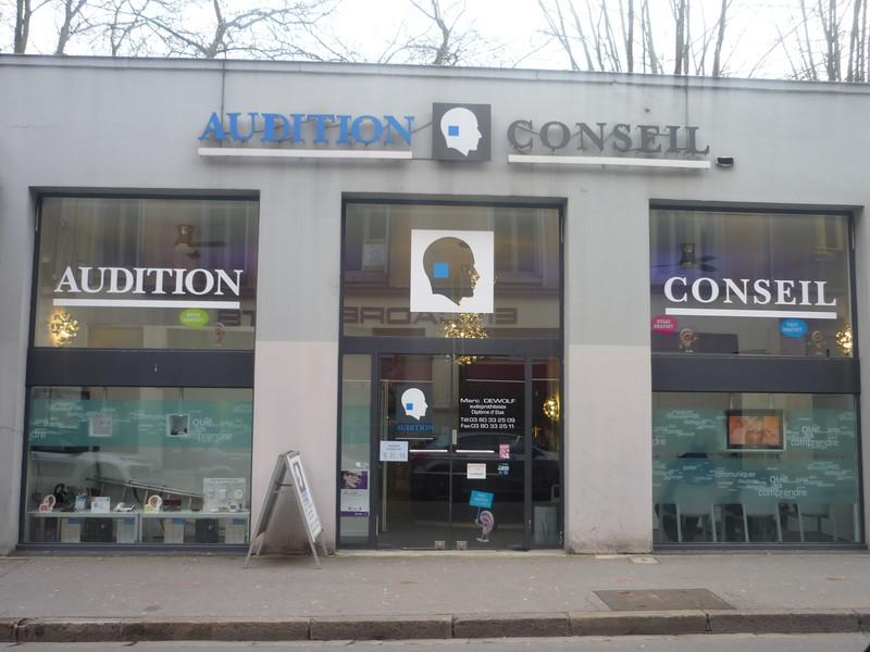 AUDITION CONSEIL - Dijonnais - PREFERENCE COMMERCE Côte-d'Or - Voir en grand