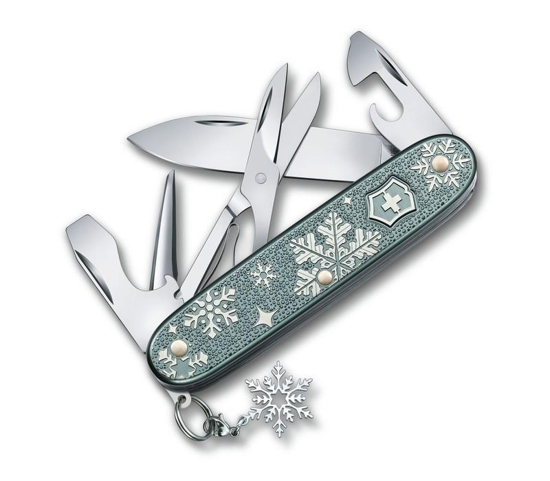 couteau suisse victorinox edition limitée - Voir en grand