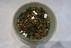 Thé des hautes rizières (genmaïcha) - Comptoir du Japon
