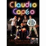 Vendredi 08/08/14 Claudio Capéo en concert-FESTIVALLON - PROGRAMMATION CONCERTS 2014 - Café concert Le St Valentin