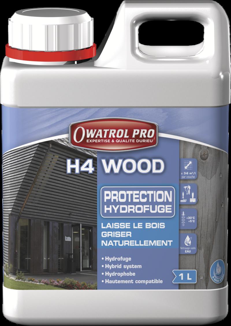 owatrol durieu H4 wood sur bois - Voir en grand