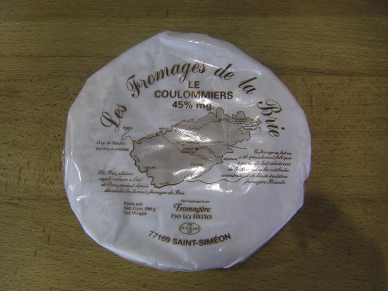 Au Gas Normand Coulommiers de la Brie - Voir en grand