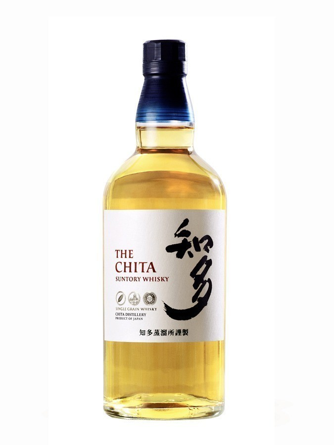 The Chita Whiskies & Spirits - Voir en grand