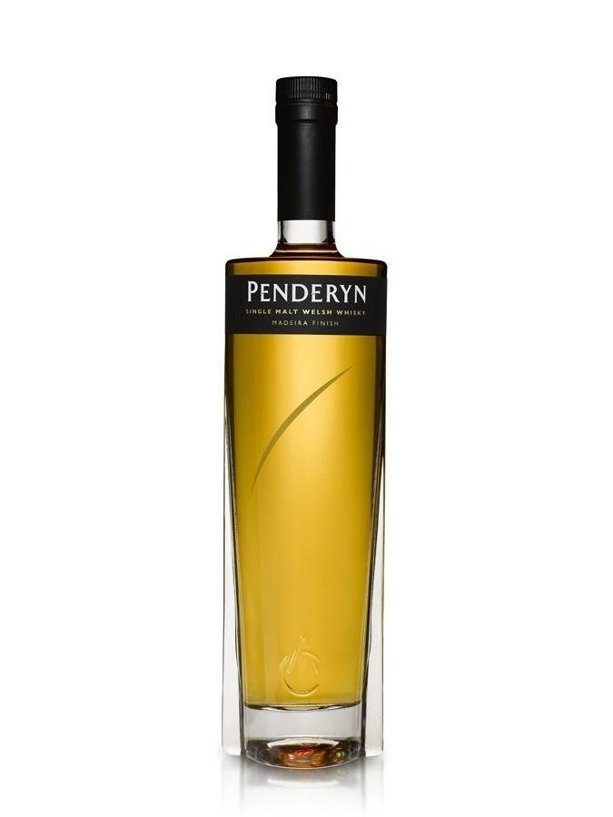 Penderyn madeira Whiskies & Spirits - Voir en grand